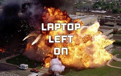 Should I Turn My Mac Off?