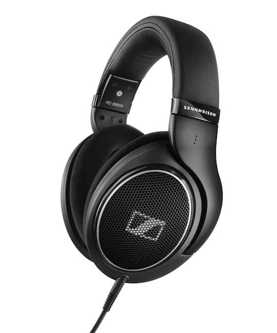 Sennheiser 598SR for late night silent Home Theater movie viewing