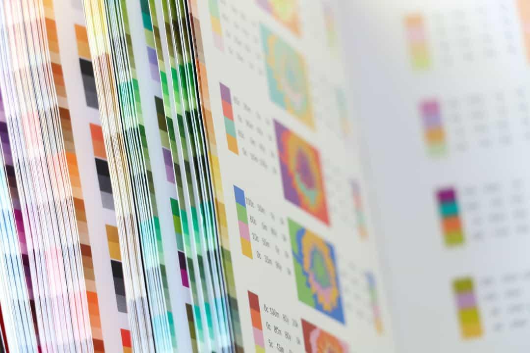Pantone Printers Color Booklet For Mac Users