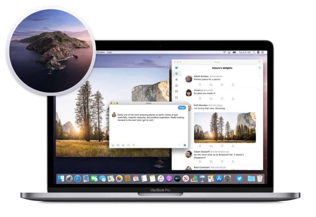 macOS Upgrade