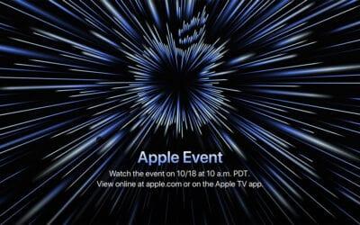 MacBook Pro – Release Date